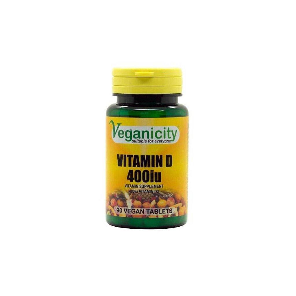 Vitamin D3 vegan society