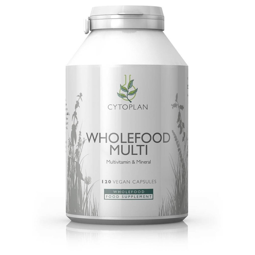 wholefood multi vegan cytoplan