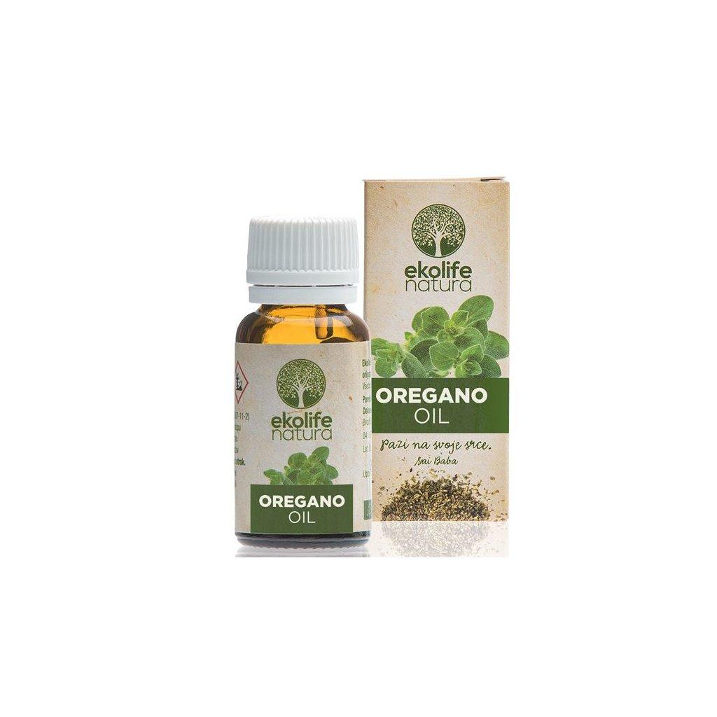 oil of origanum 10 ml vegan