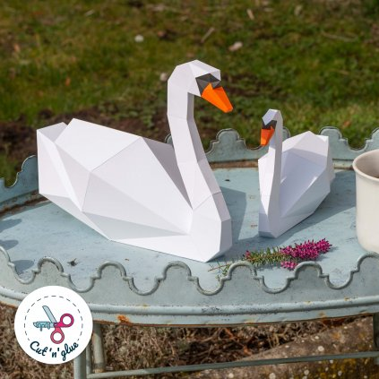 swans table logo