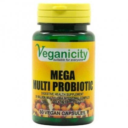 Mega Multi Probiotic