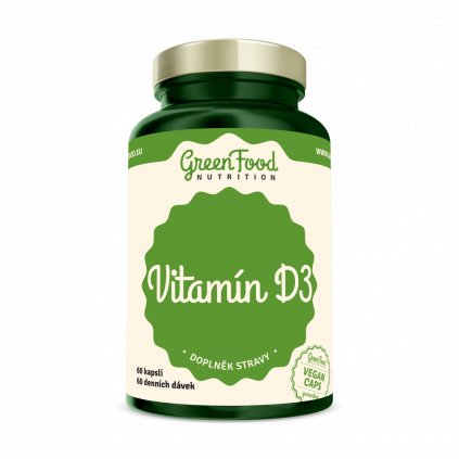 vitamin d3 greenfood nutrition vegan