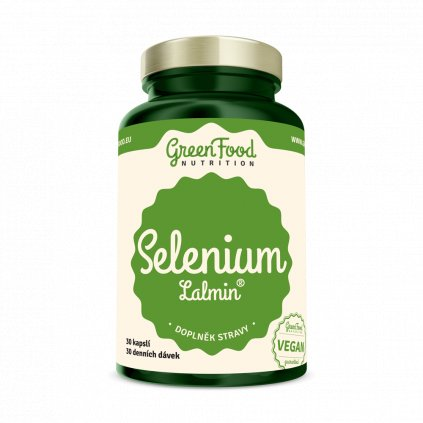 selen lalmin greenfood nutrition vegan