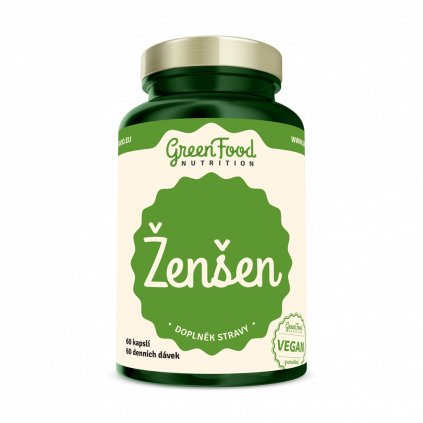 zensen greenfood nutrition vegan