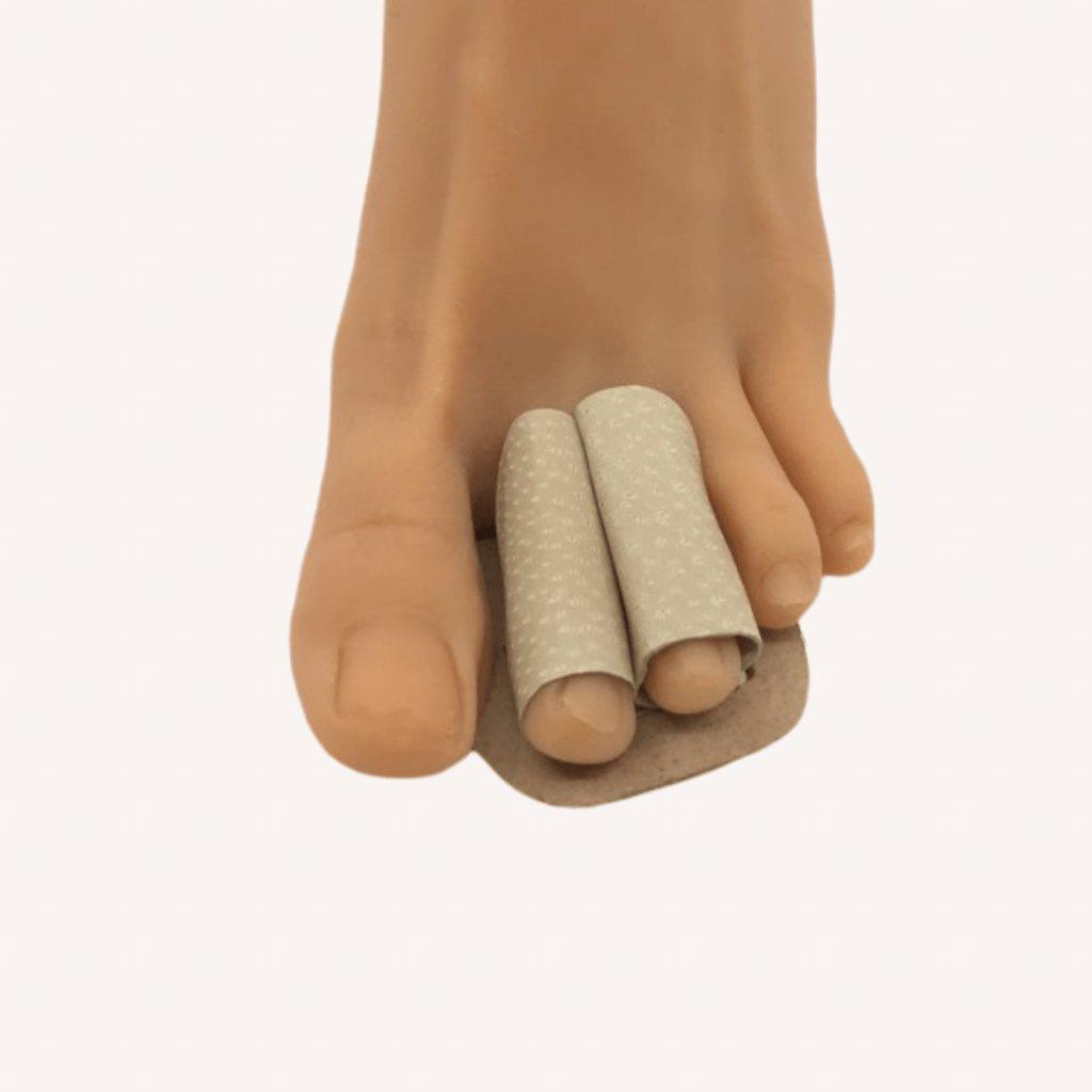 Korektor na 2 kladivkové prsty (2)