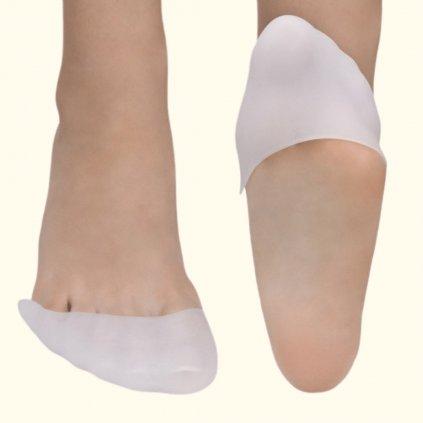 Ochrana prstov na nohe COMPLET (2)