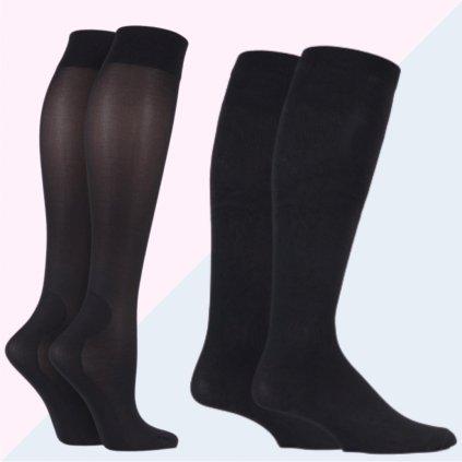 Kompresné ponožky SockShop IOMI Energising (2)
