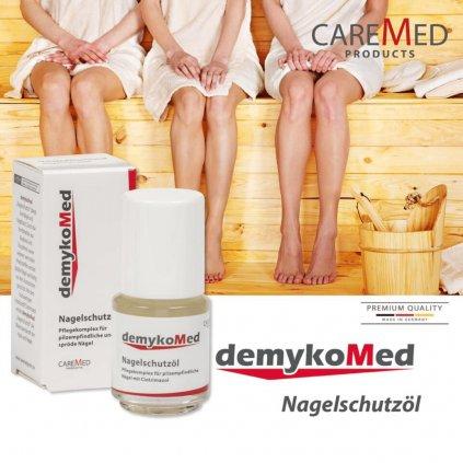 Olej na nechty proti mykóze demykoMed Nagelschtuzoil 15 ml (1)