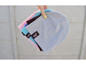 Detské jarno-jesenné čiapky