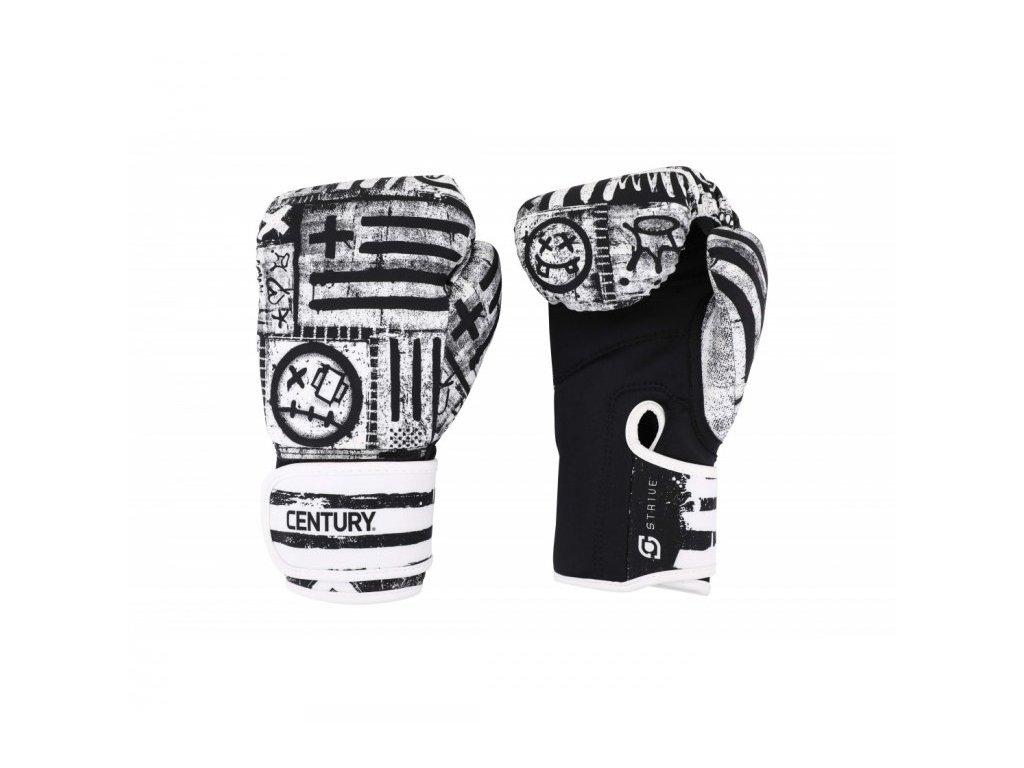 Boxerské rukavice STRENGTH - 10 oz