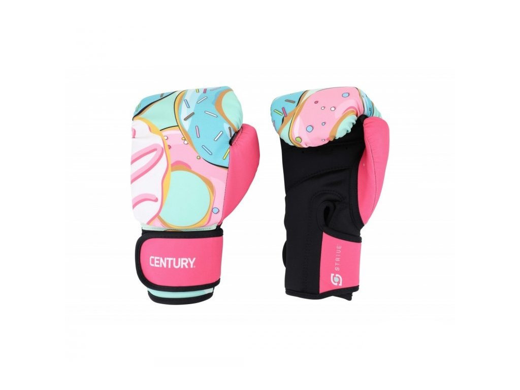 Boxerské rukavice DONUT - 10 oz