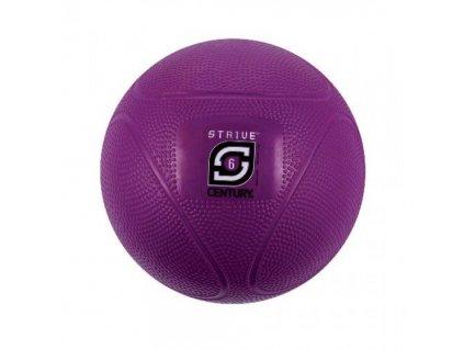 24942p 700 806 strive medicine ball 27kg purple