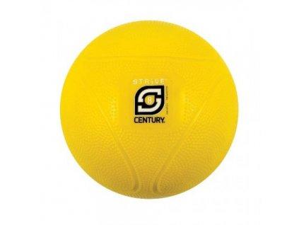 24942p 200 808 strive medicine ball 36kg yellow