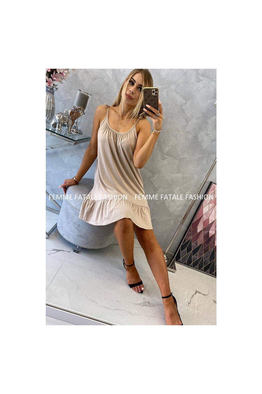 Dámské šaty LEA