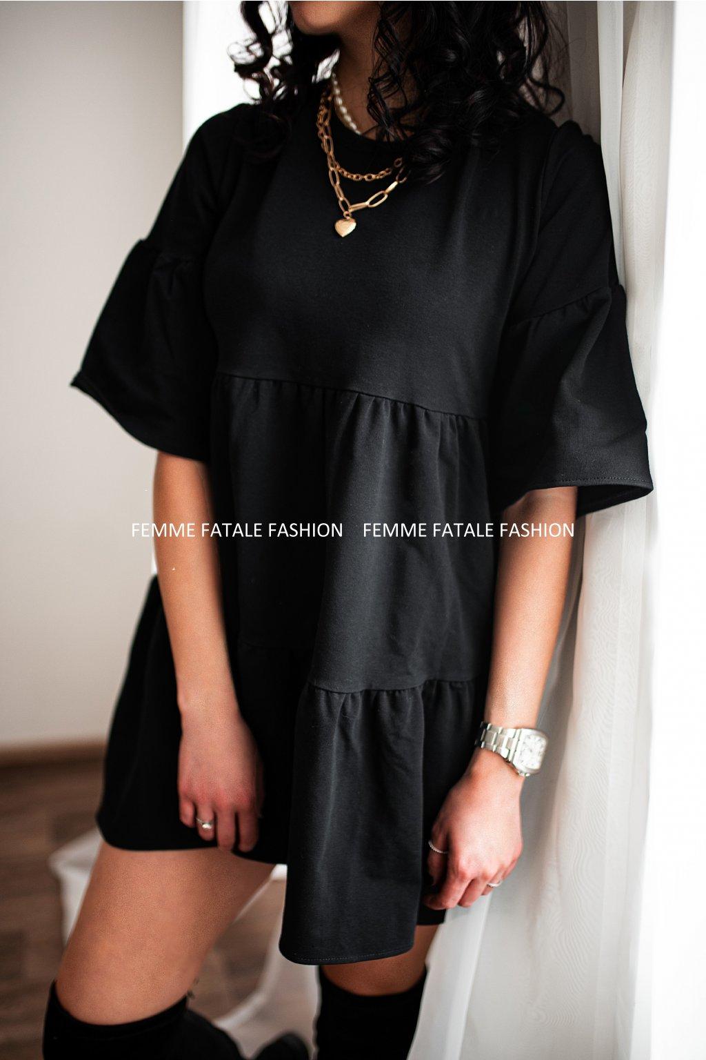 Dámské šaty MEGI femmefatalefashion (2)