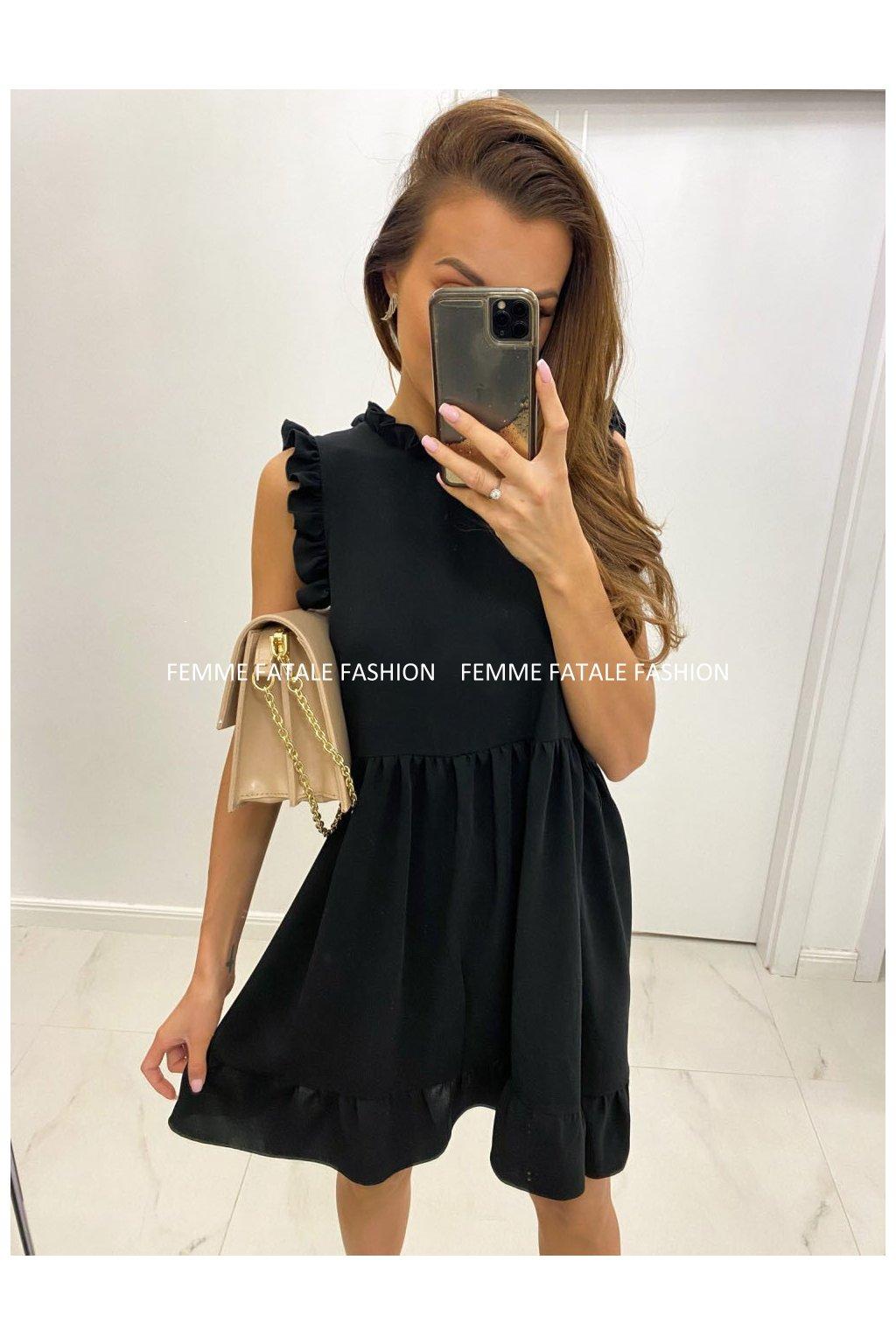 Dámské šaty RAISA femmefatalefashion (4)