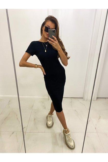 Dámské maxi šaty MARIA (3)