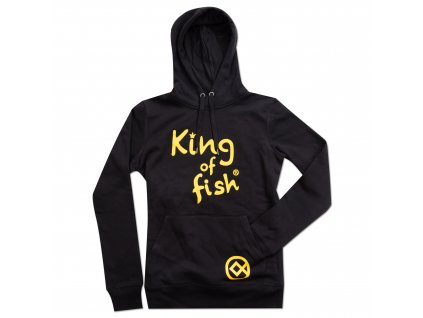 Fencl mikina King of Fish®
