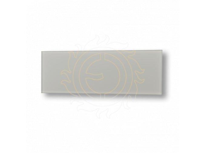 ECOSUN 500 GS Platinum Grey