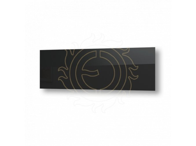 ECOSUN 500 GS Black