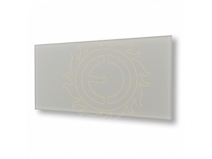 ECOSUN 600 GS Platinum Grey