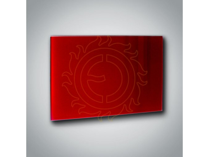 GR 900 Red