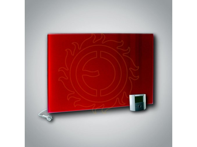 GR+ 700 Red