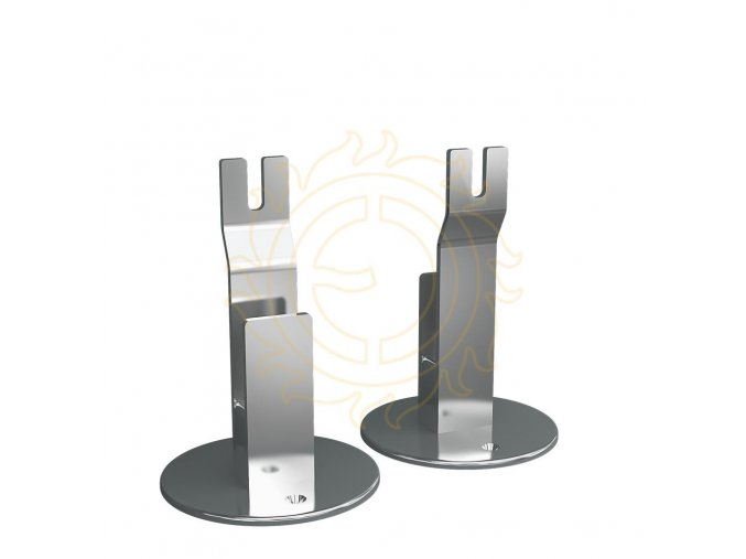 Podpěry pro GR (2ks, metalický lak)