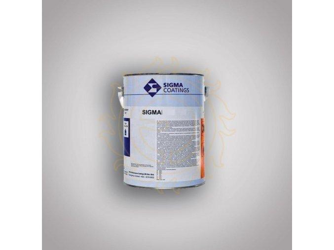 SigmaTherm 0,5 L-barva stříbrná