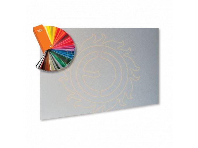 ECOSUN 850 U+ Color