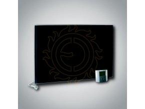 GR+ 300 Black