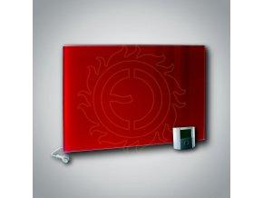 GR+ 500 Red