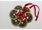 Čínské mince a ingoty