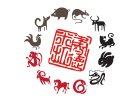 Čínský zodiak