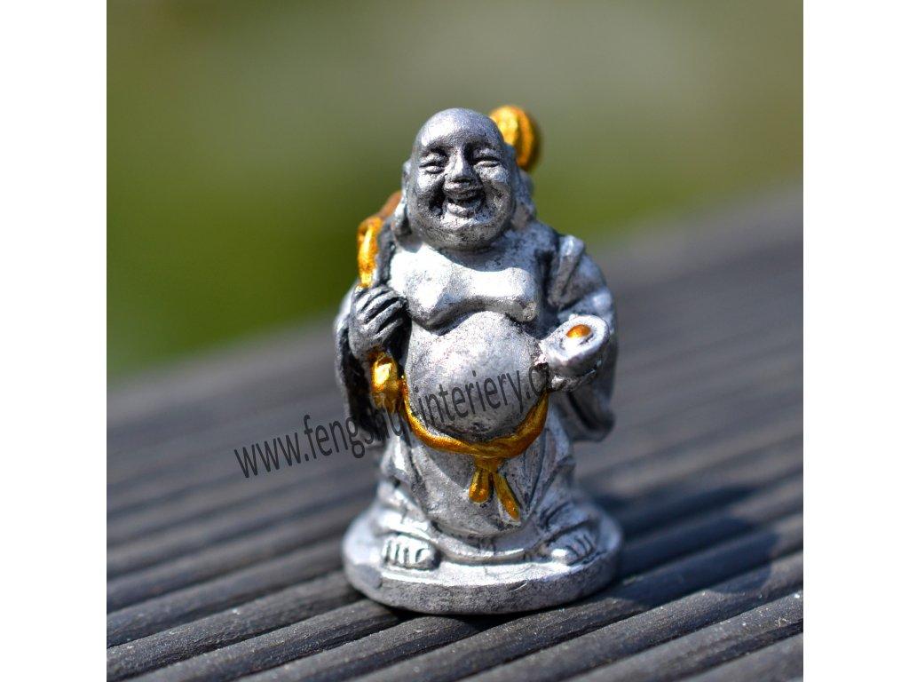 Buddha Hojnosti B – mini