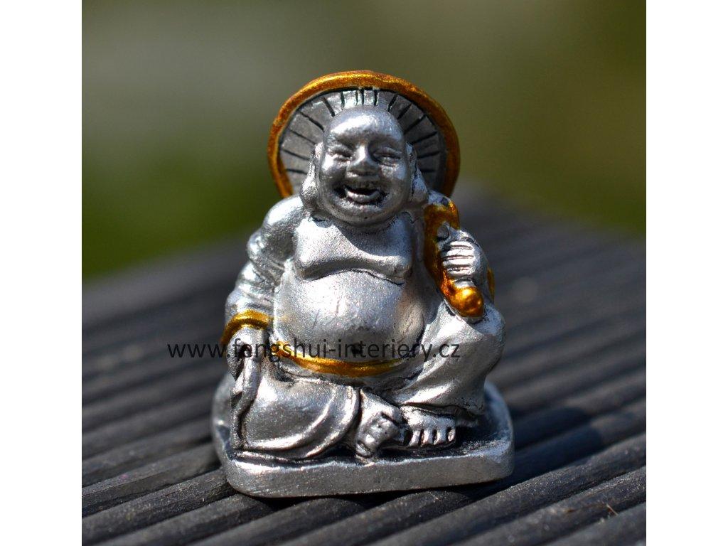 Buddha Hojnosti C – mini