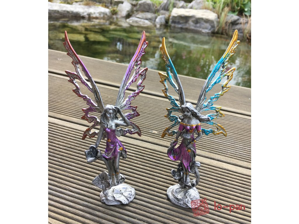 Anděl LÁSKY velký - pár