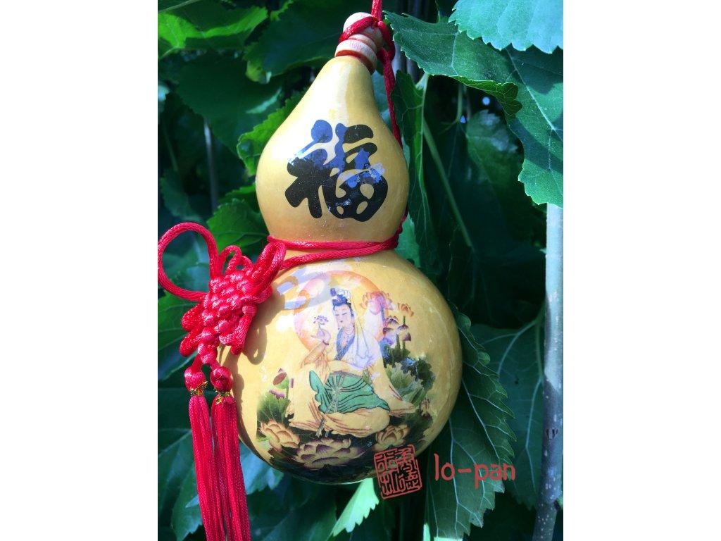 WOU LOU - Kuan Yin (1)