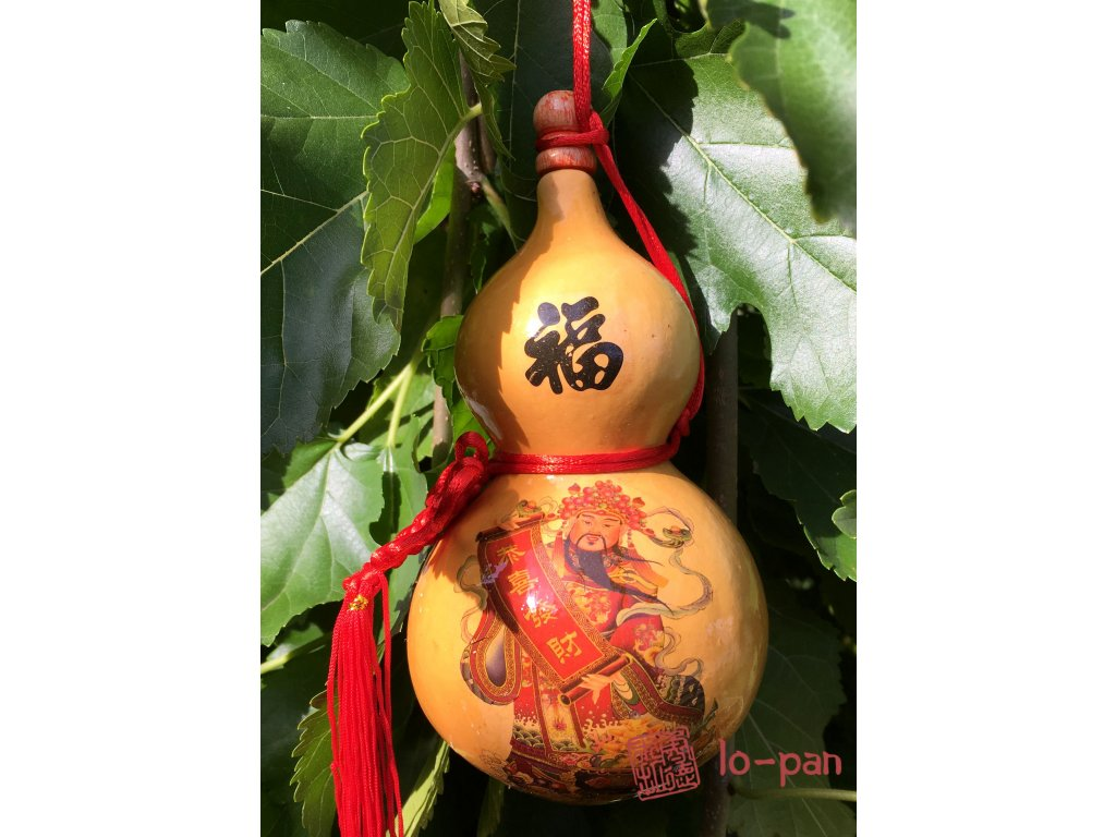 WOU LOU - Kwan Kung (1)