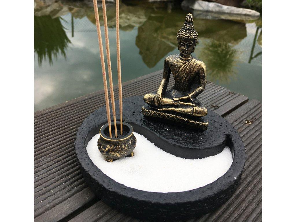 MONÁDA - zenová zahrada