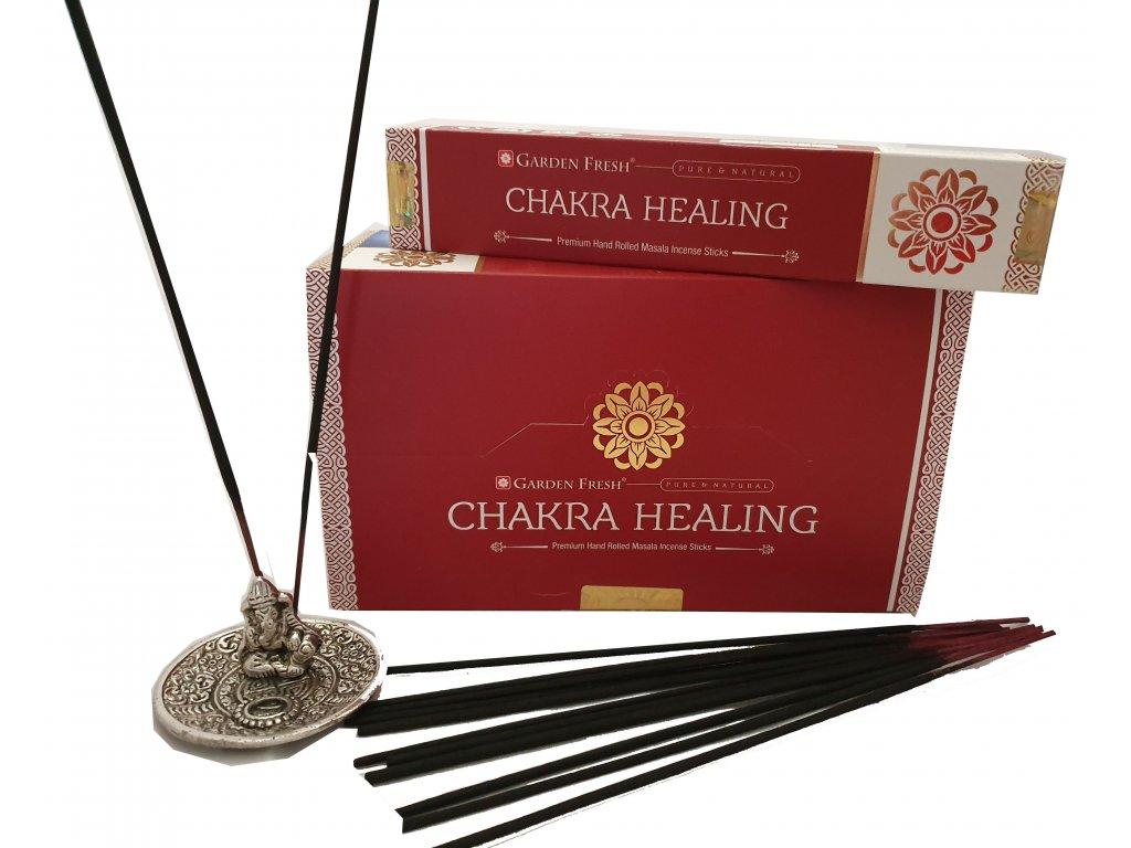 Chakra healing premium