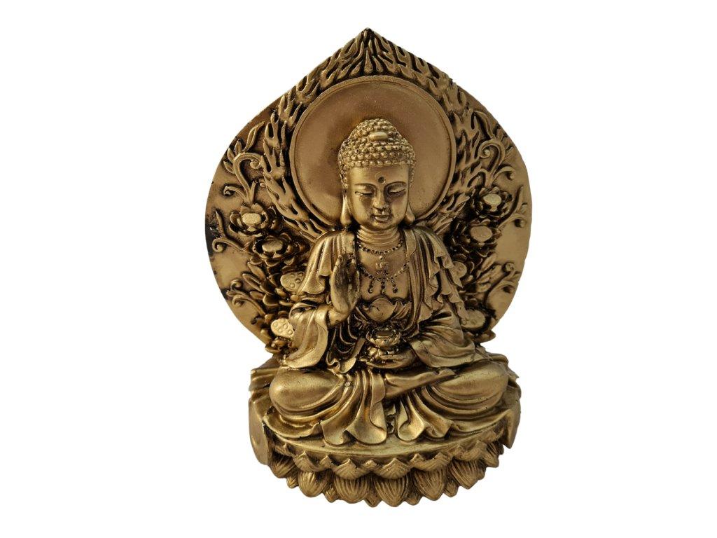 RU LAI BUDDHA