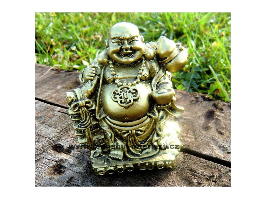 Buddha GOOD LUCK