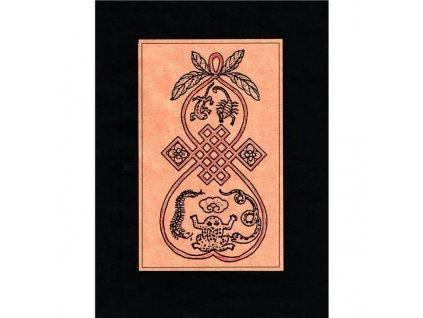 TAI SUI amulet