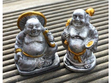 Buddha B+C pár
