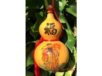 WOU LOU - Kwan Kung (2)