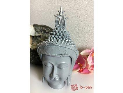 BUDDHA PLATINUM – busta