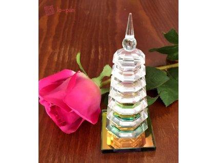 WENG CHANG pagoda