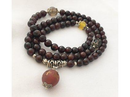 SOUZNĚNÍ – náramek/náhrdelník (dámský)