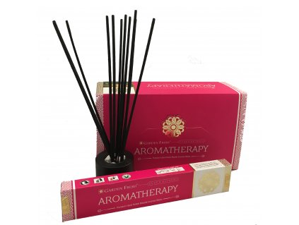 AROMATERAPIE - aroma tyčinky